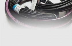 Węże gumowe o średnicy do 80mm