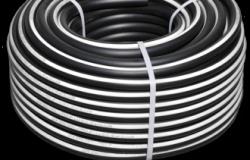 Wąż techniczny zbrojony do wysokiego ciśnienia